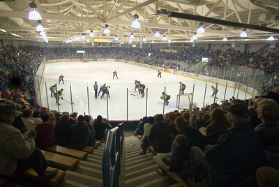 Valley Ice Garden Arena