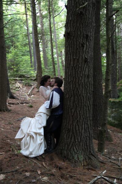 Photos for wedding album