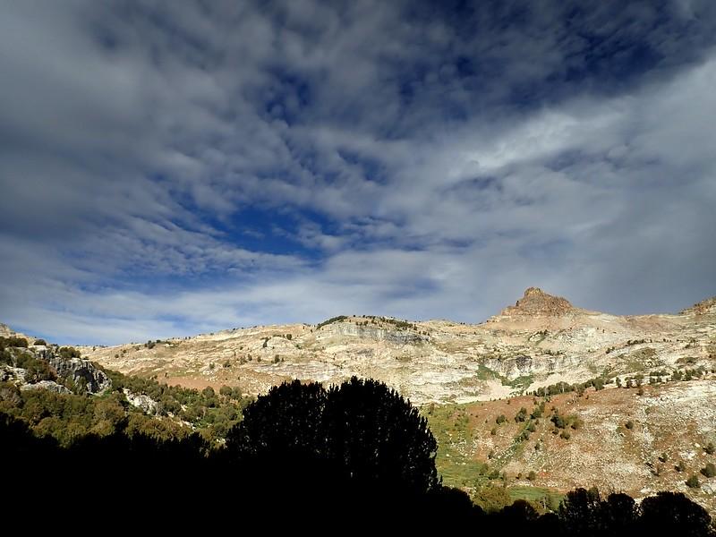 Ruby Mountains Wilderness Nevada