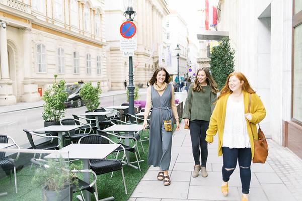 Vienna Studies Fall 2019