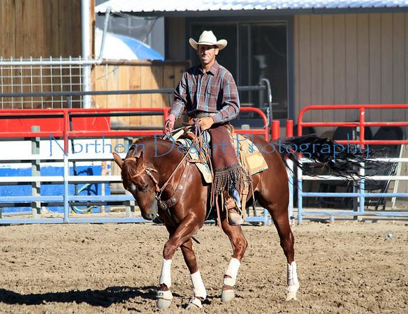 Yerington Ranch Rodeo ~ Sunday