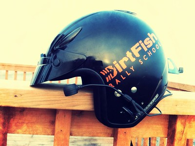 Dirtfish Helmet