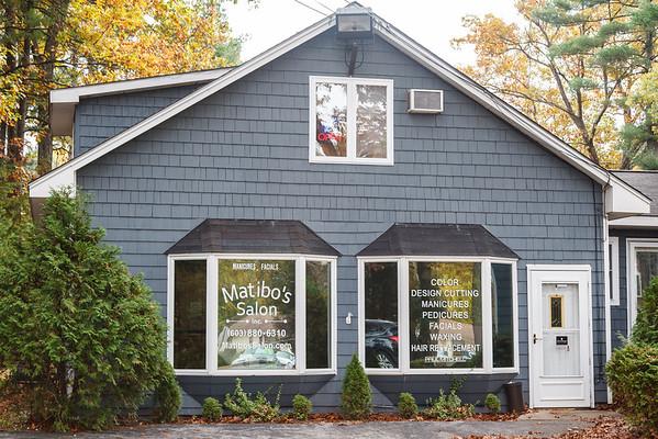 Matibos Salon