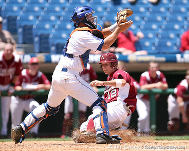 Photo Gallery: UF Baseball vs. Arkansas, SEC Tournament, 5/20/09