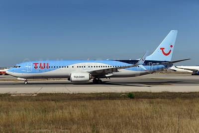 TUI Airlines (Belgium) (TUI fly)