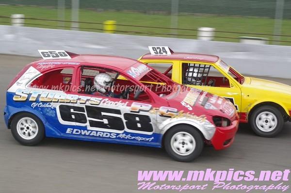 Stock Rod Midland Championship