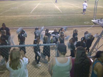 Wildcats Cheer Camp 2011