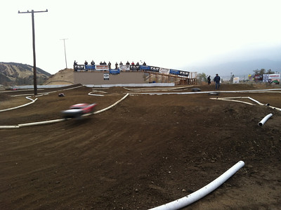 Horizon Hobby West Coast Large Scale Nationals 2012 - TeamChase Coverage