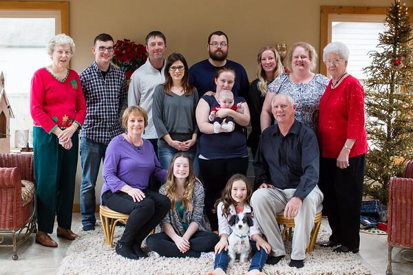 Rusk Family