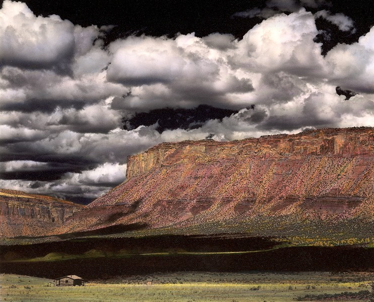 Paradox Valley, Colorado