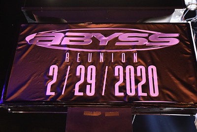 Abyss Reunion 2020