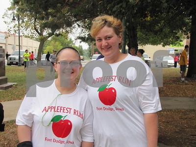 Applefest 5K 10K