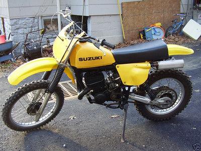 1978 Suzuki