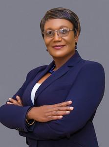 Sheryl Cash Professional Headshots