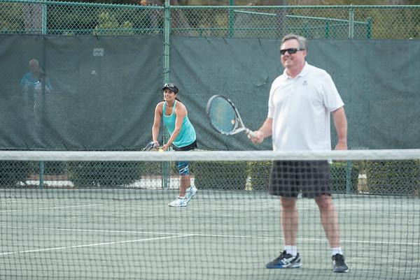 Tennis March