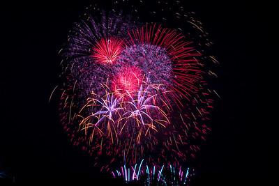 Rapid Fire Critique - Fireworks
