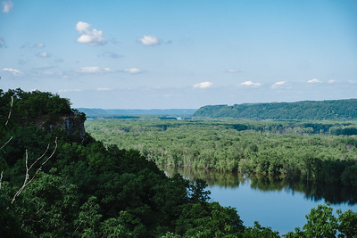 2019.06 Mississippi River Camping Trip
