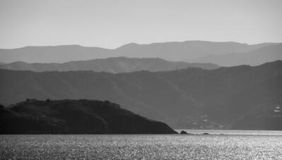 NZ—Ferry