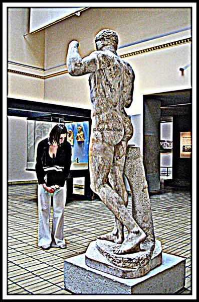 Prurient Interest  ©2008 FlorieGray