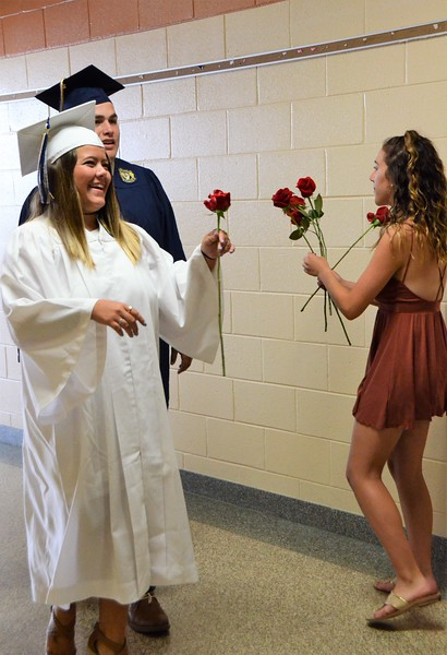 PHOTOS: Council Rock High School South Graduation 2017