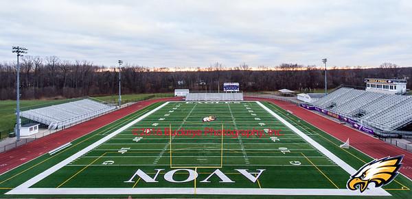 Avon Eagles Football Stadium