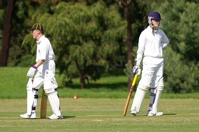 2010/2011 Fourth XI Grand-Final  C1 Synthetic - Day 1