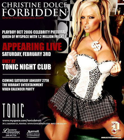 Tonic Nightclub