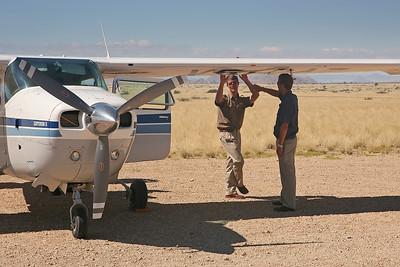 Namibia 2011/2