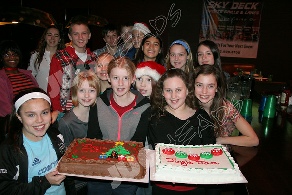 2012-12 Jingle Jam