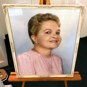 Doris Flores Memorial Album