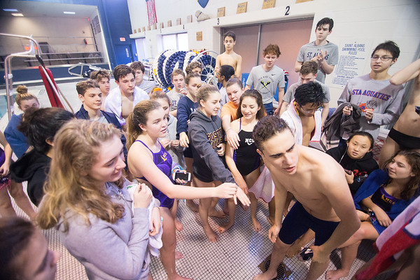 NCS Swimming 2018