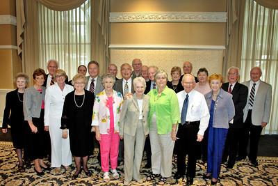 2010 Class of 1960 Reunion
