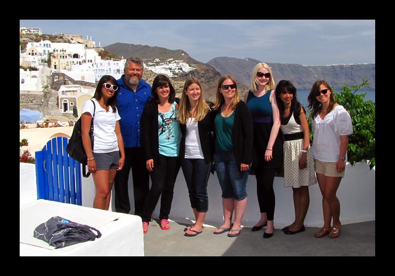 Greek Sketch Group at Peros House - Oia, Santorini -2010.jpg