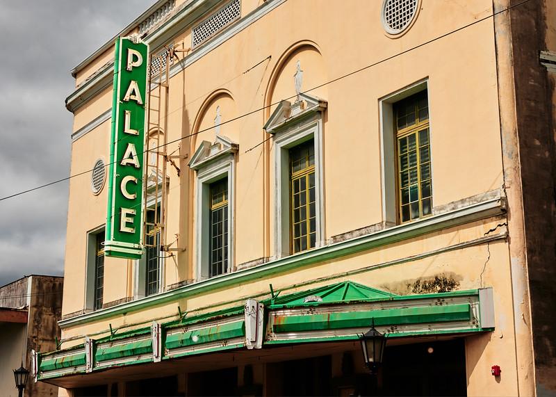 Palace Theater, Hilo, Hawaii