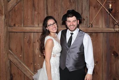 Sarah & Nate 11.03