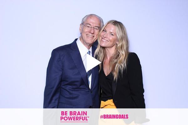 #BrainGoals (GIF Booth)