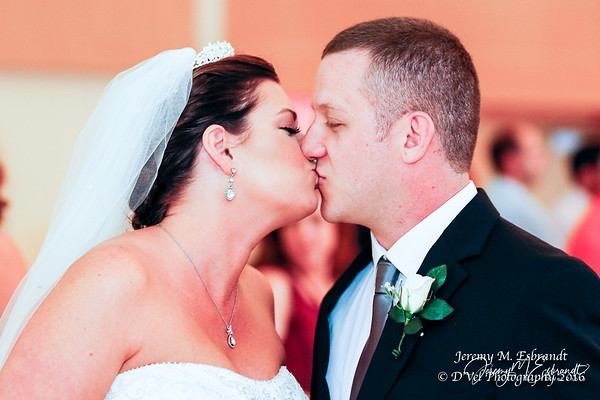 Dustin and Heather Lowe - 07-16-2016
