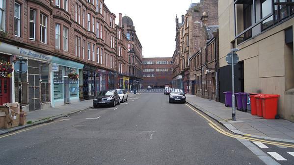 Parnie street