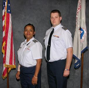 Flight and Staff Photos