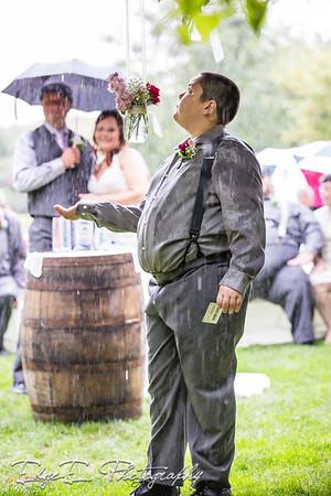 Starck-Swartz Wedding