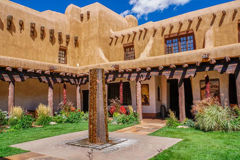 Santa Fe Museum of Art