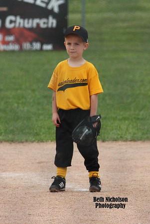 Campbellsburg Youth League Baseball salemleader.com team