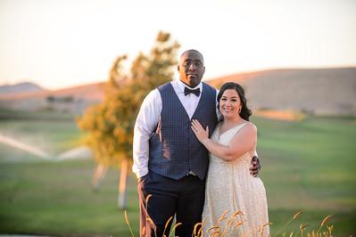 Cliff & Lisa Wedding 8/4/19