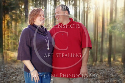 Heather and Kenneth Wright