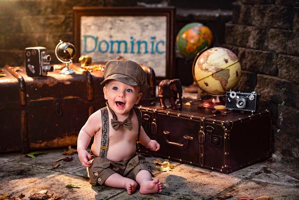 Dominic Testa