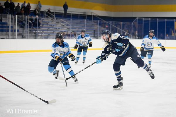 Ice Hockey: SLUH vs Francis Howell