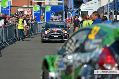 31.07-03.08.2014 | Neste Oil Rally Finland, Jyväskylä