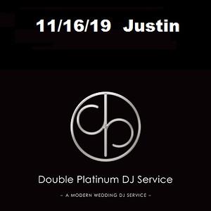 11/16/19 Justin