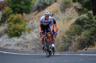 2015 Cascade Classic Stage 5 Circuit Race