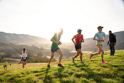 La Cuesta Ranch Trail Run 2020